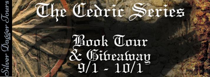 cedric series banner