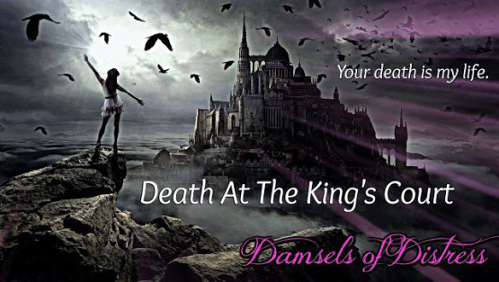 Death at the King's Court