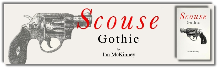 Scouse Gothic